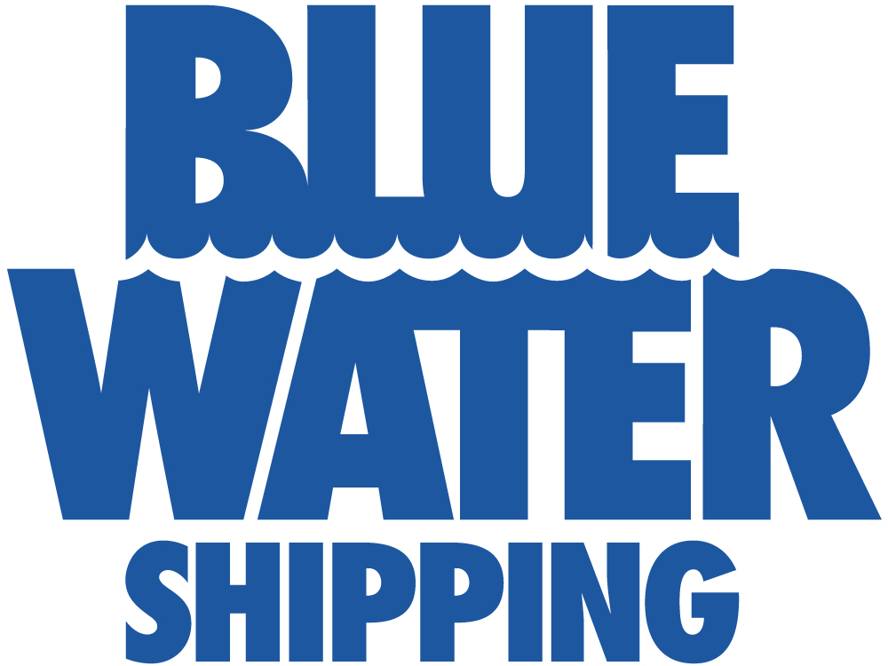 Blue Water shipping reference - ajcon