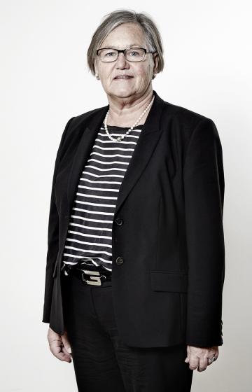 Anna-Else Reisenhus Økonomidirektør