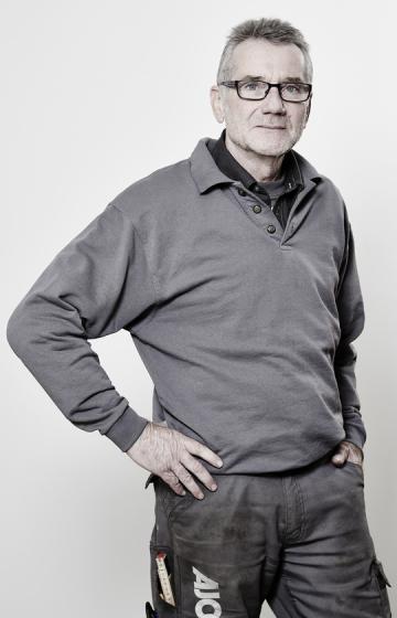 Jørn Rindal Lagerchef