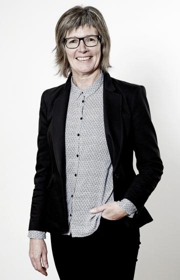 Susanne Nissen Bogholder