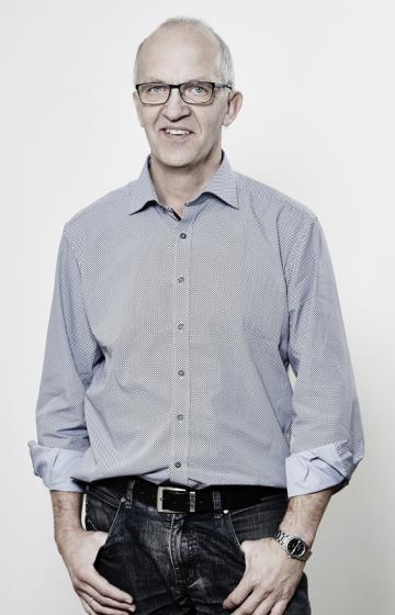 Svend Erik Degn Entrepriseleder