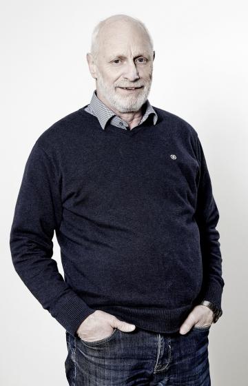 Torben Skov - Entrepriseleder