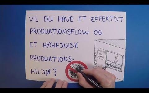 Embedded thumbnail for Se vores nye film om byggeri til fødevareindustrien