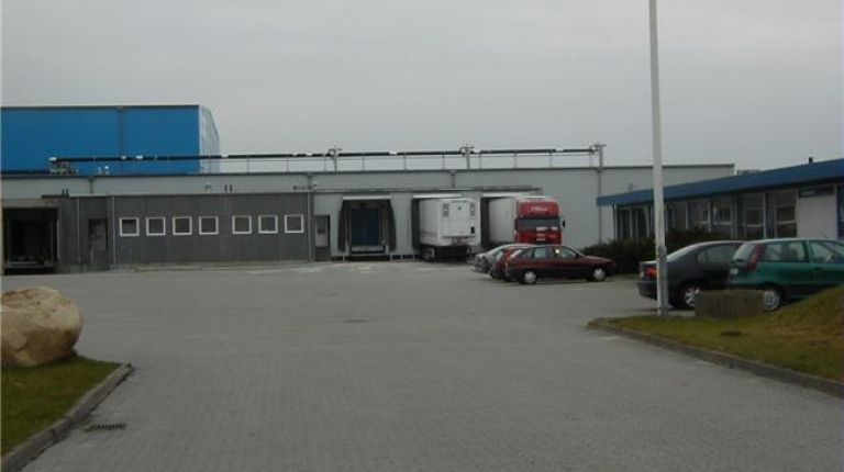 Agri-Norcold A/S - Hasselager, Midtjylland