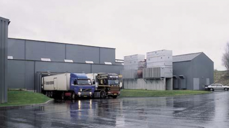 Agri-Norcold A/S - Hobro, Nordjylland