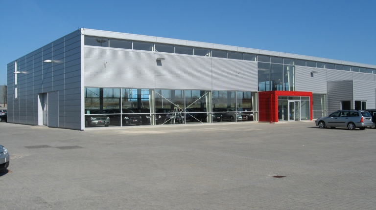 ALD Automotive - Fredericia, Sydjylland