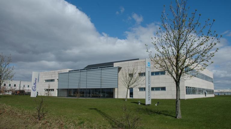 Aston IT Group a/s - Vejle, Sydjylland