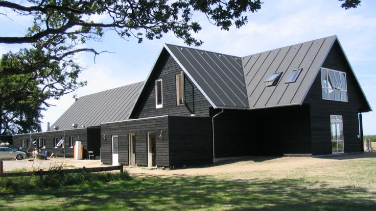 Café Løverodde - Kolding, Sydjylland
