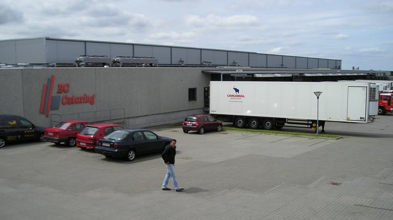 Dansk Cater A/S - Kolding, Sydjylland