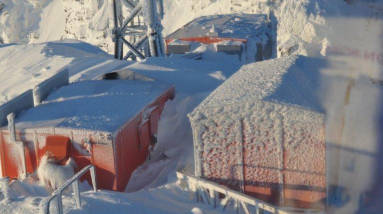 TELE Greenland - Vestkysten, Grønland, Udland
