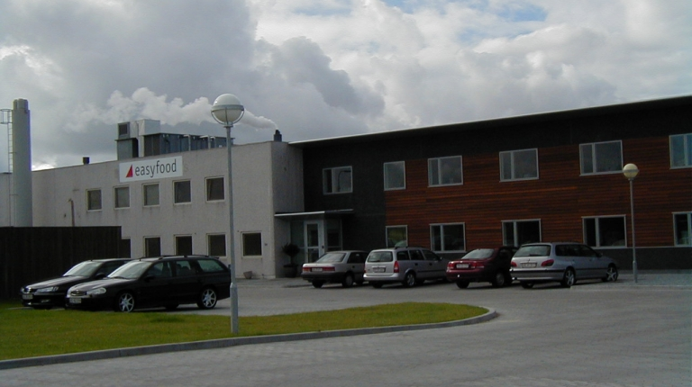 Easyfood a/s, Kolding - Kolding, Sydjylland
