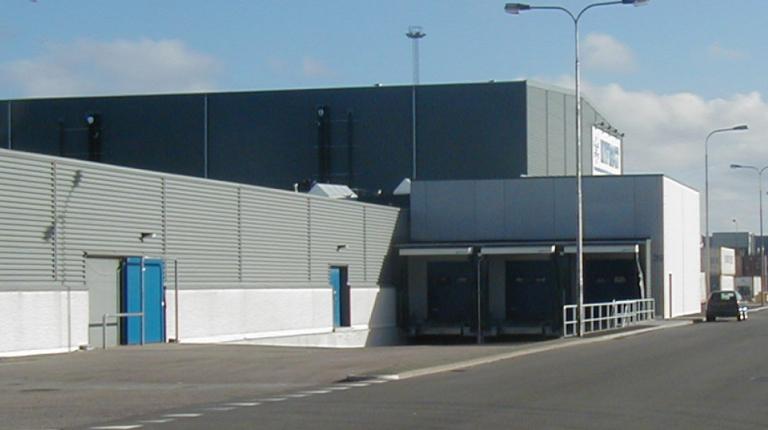 Nyfrost A/S - Hirtshals, Nordjylland