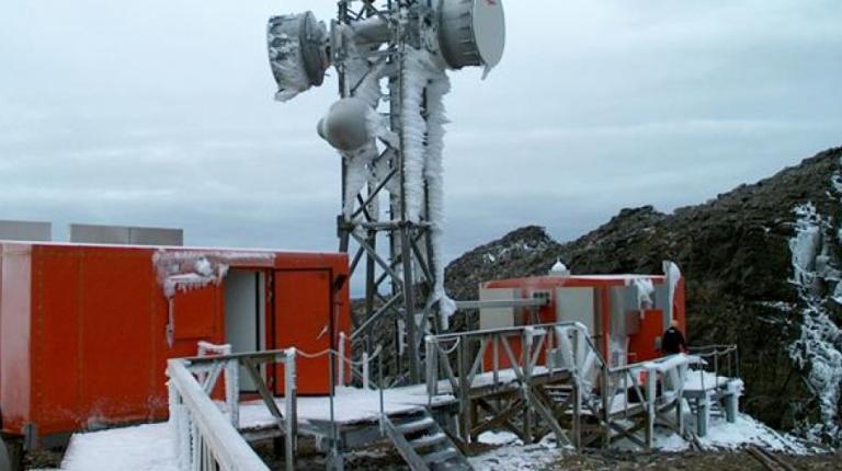Tele Greenland - Grønland, Udland
