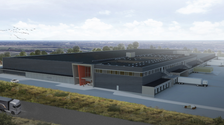 Foodservice Danmark - Ishøj, Sjælland