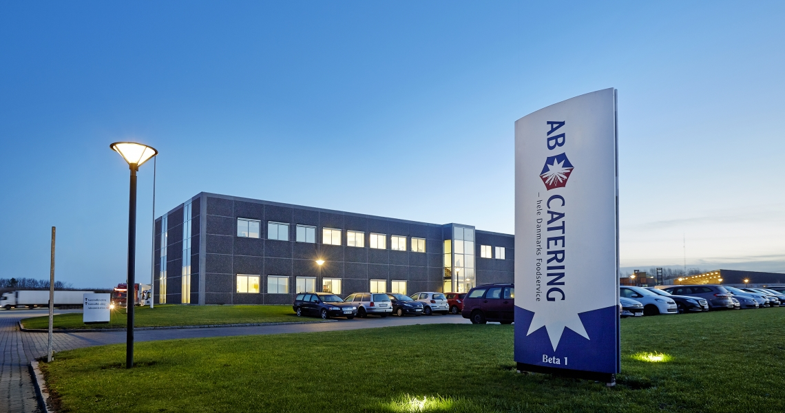AB Catering - Hinnerup, Midtjylland