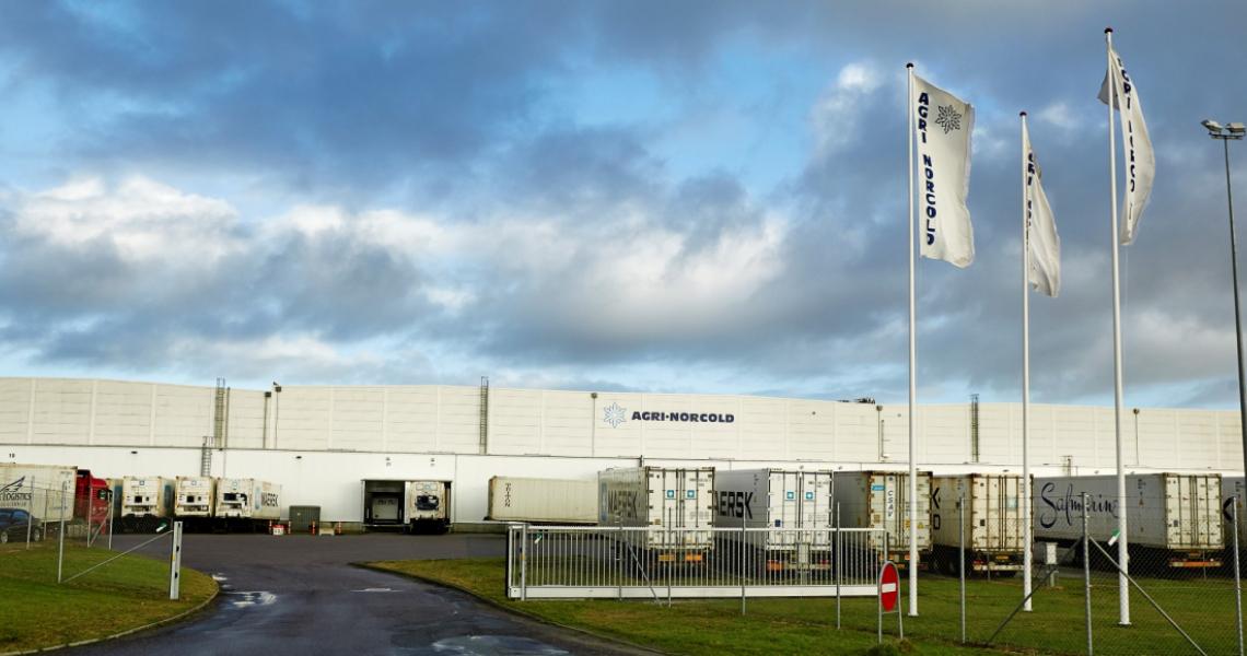 Agri-Norcold A/S - Vejen, Sydjylland