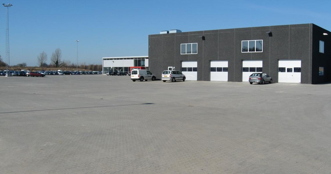 ALD Automotive - Fredericia, Sydjylland