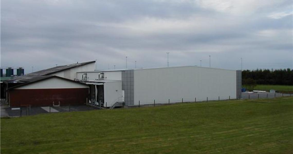 Arla Foods amba - Varde, Sydjylland