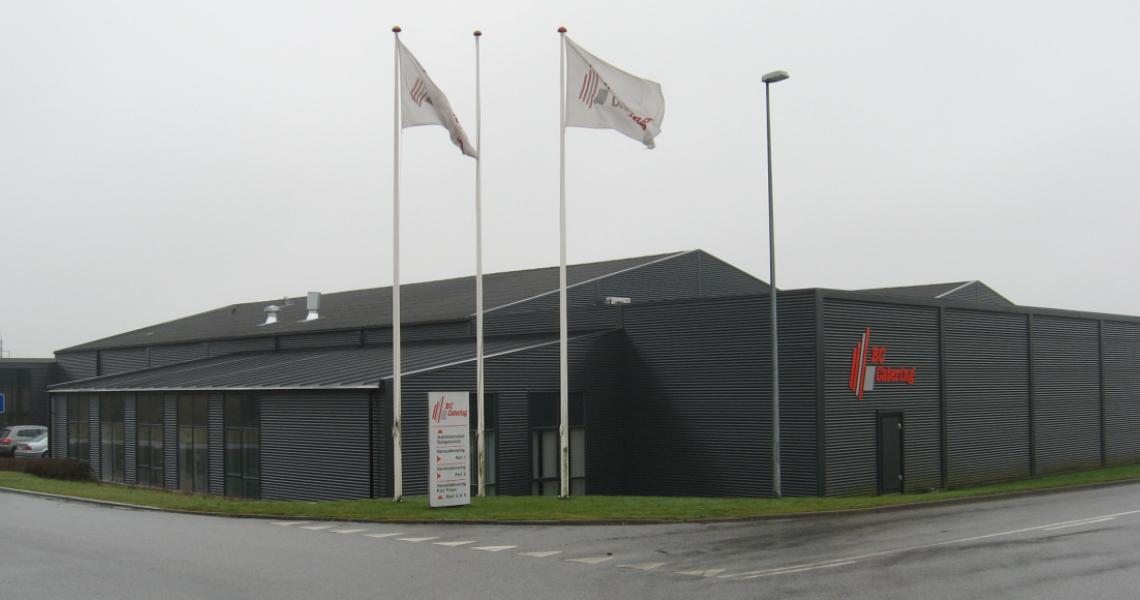 Dansk Cater A/S - Herning, Midtjylland