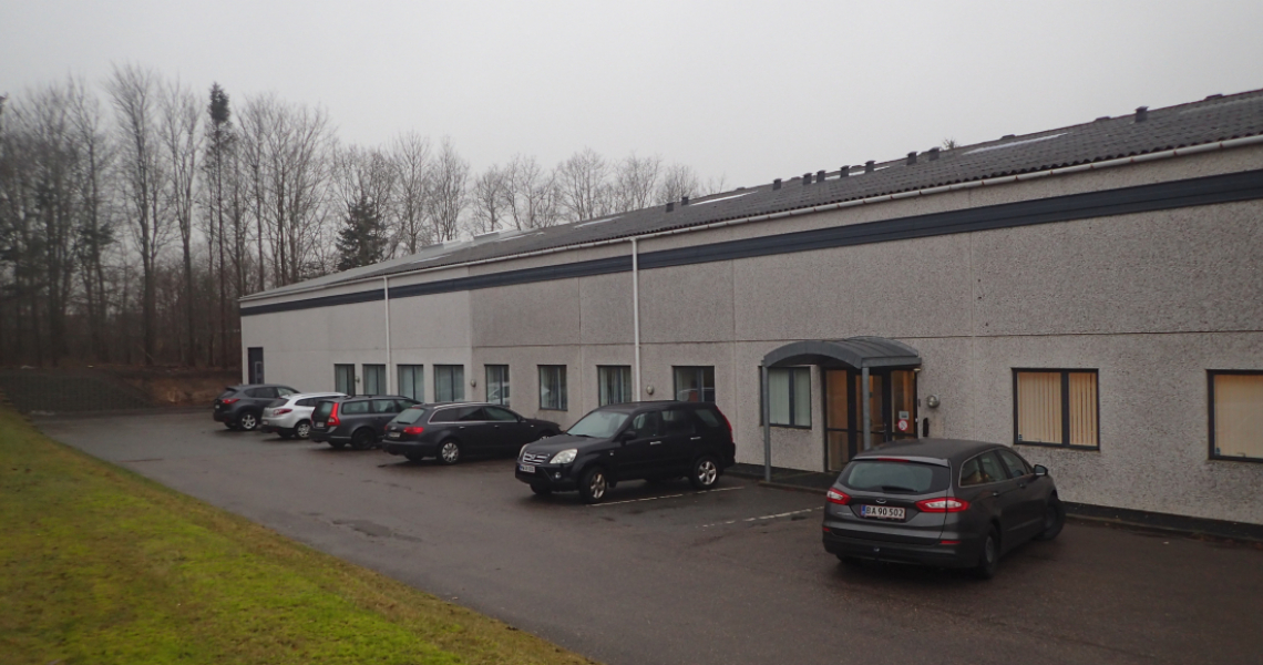 BC Catering Aalborg A/S - Svenstrup, Nordjylland