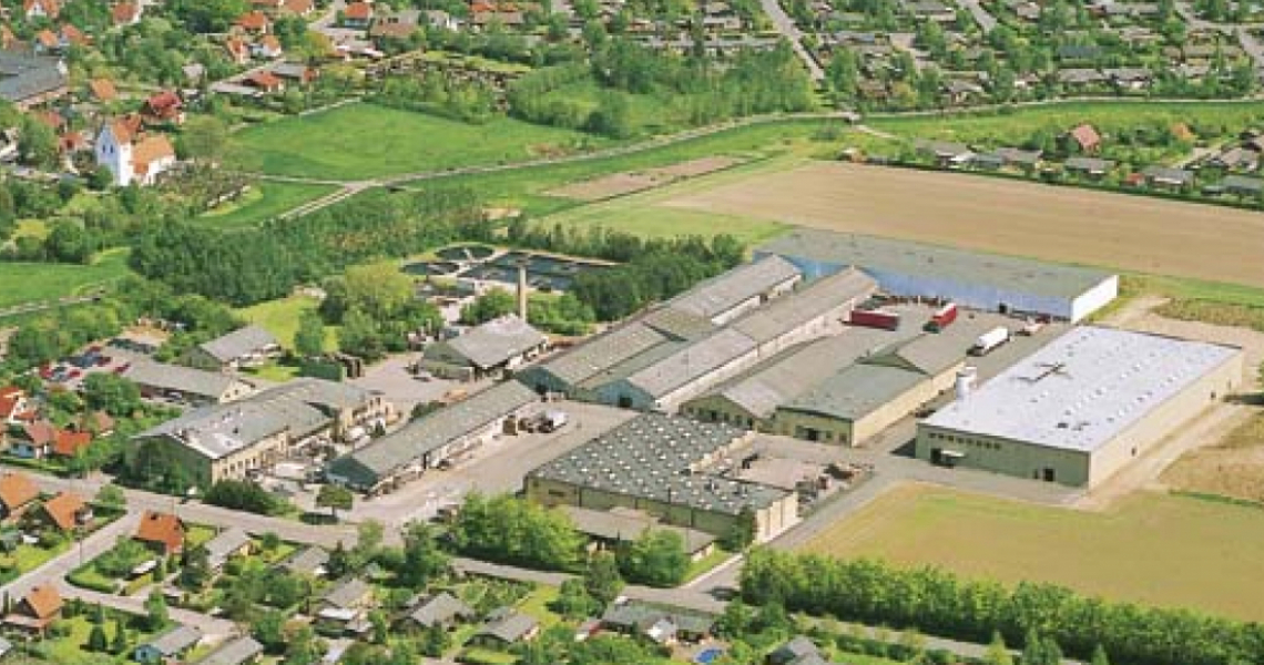 Aktieselskabet Beauvais - Svinninge, Sjælland