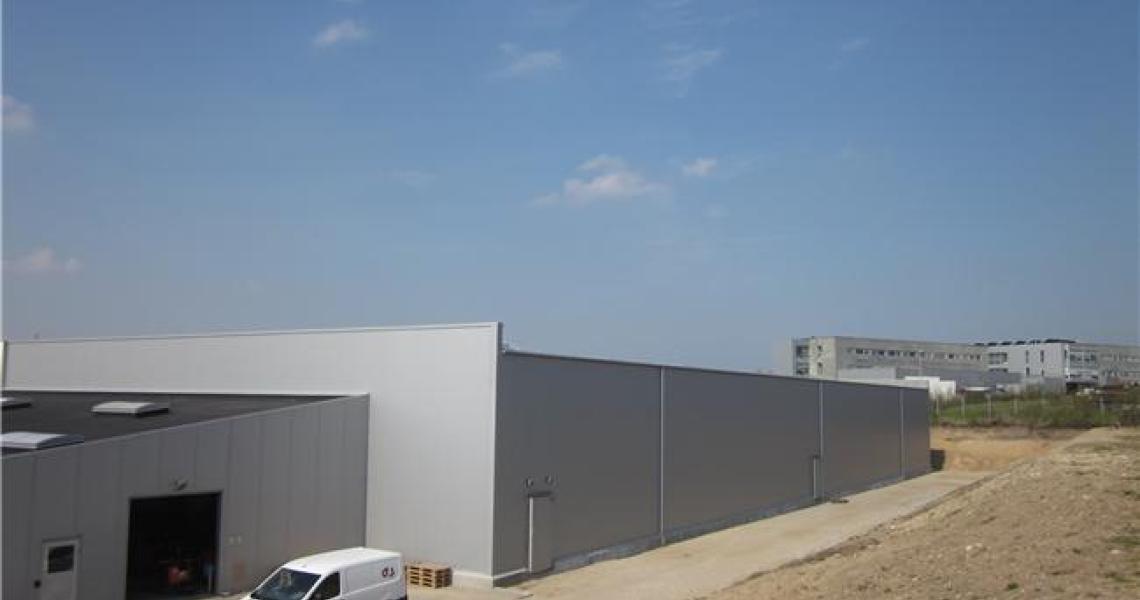 Foodservice Danmark A/S - Middelfart, Sydjylland