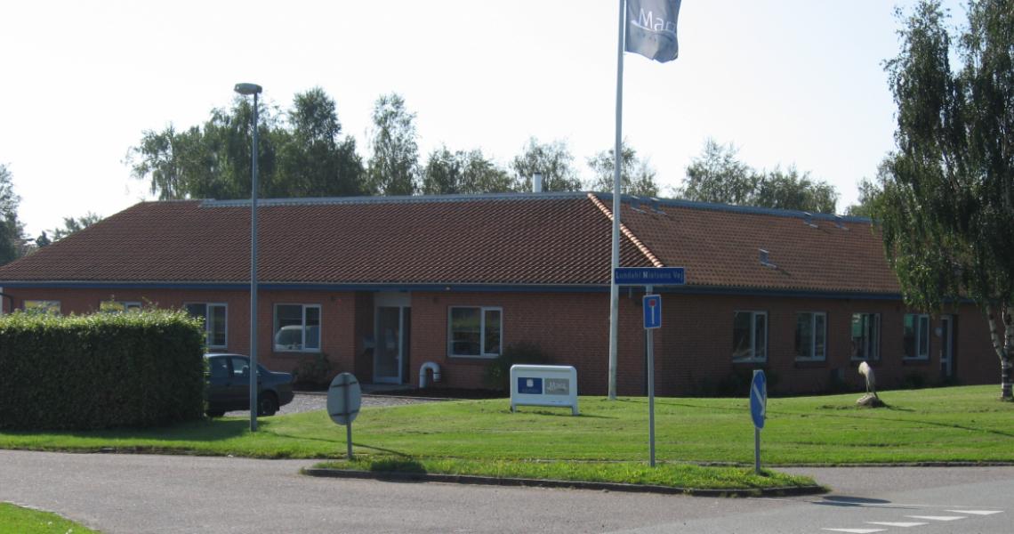 Agustson A/S - Vejle, Sydjylland