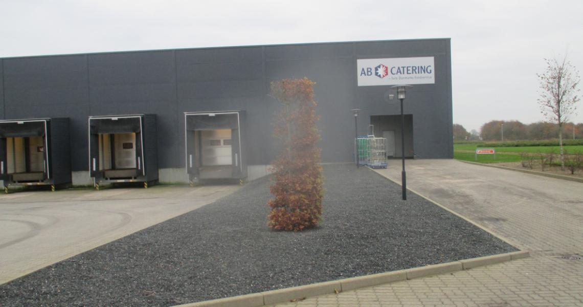 AB Catering, Ribe - Ribe, Sydjylland