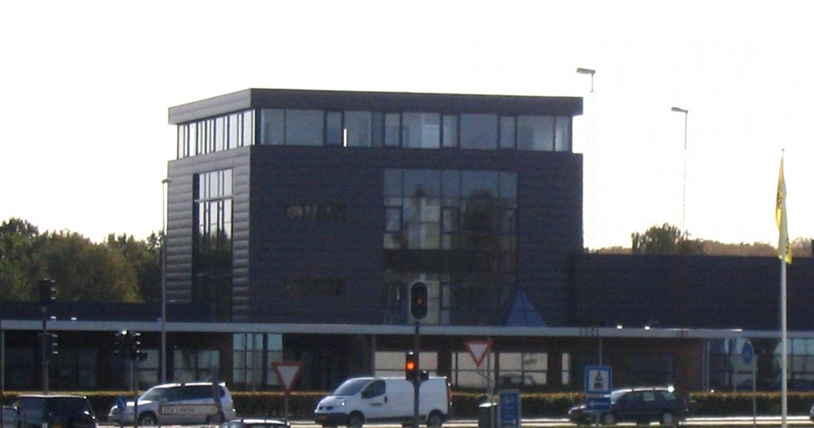 Jansson Gruppen A/S - Vejle, Sydjylland
