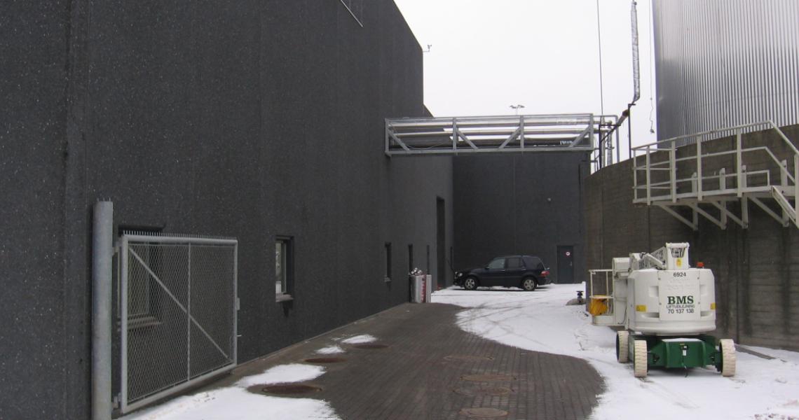 Jysk Miljørens - Århus, Midtjylland