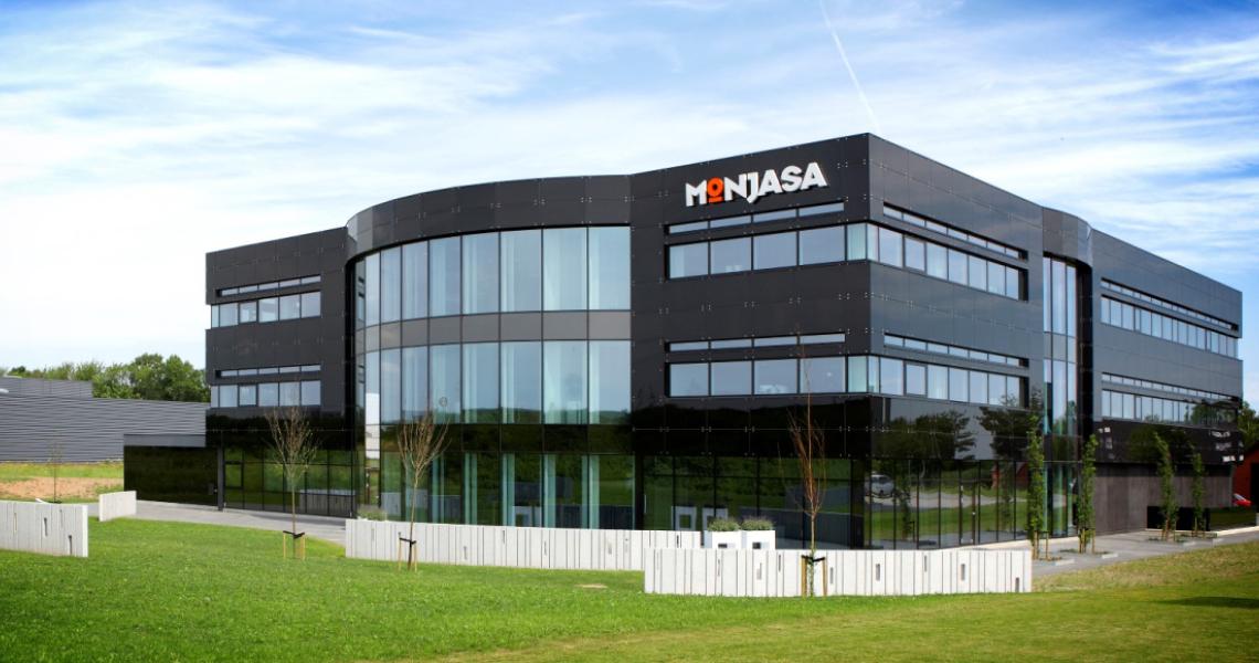 Monjasa A/S - Fredericia, Sydjylland
