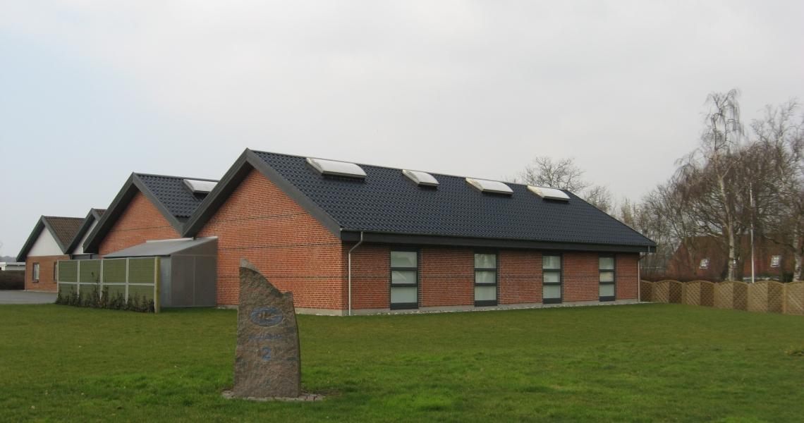 Ole Chokolade ApS - Kolding, Sydjylland