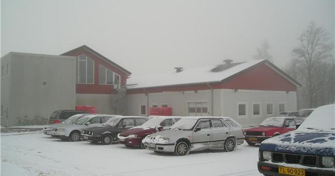 Danpork A/S - Randbøldal, Sydjylland