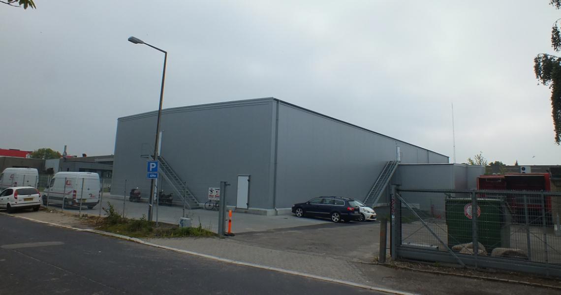 WP Kød - Roskilde, Sjælland